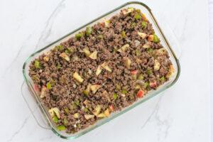 buttercup squash casserole
