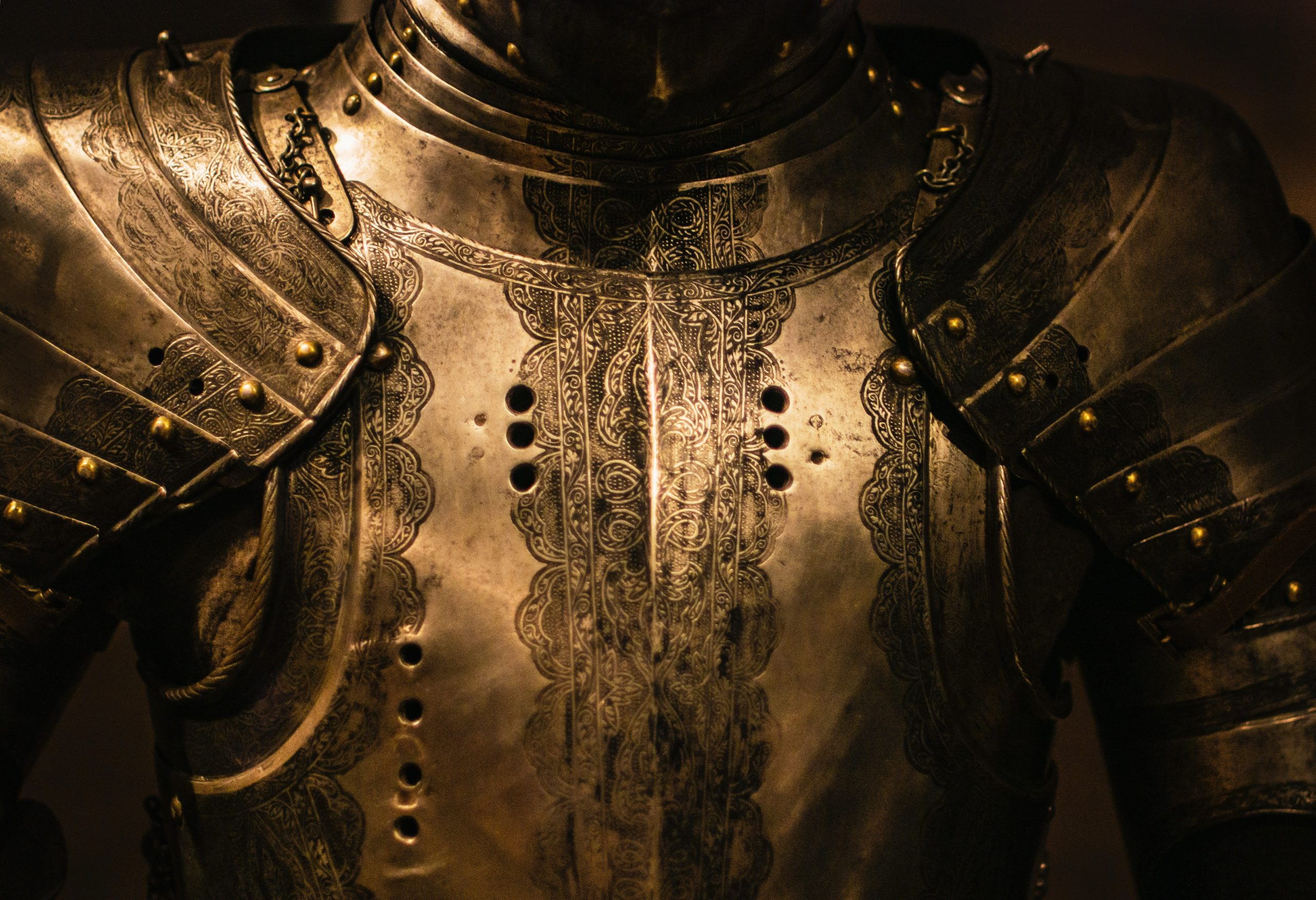 How to Pray for the Armor of God