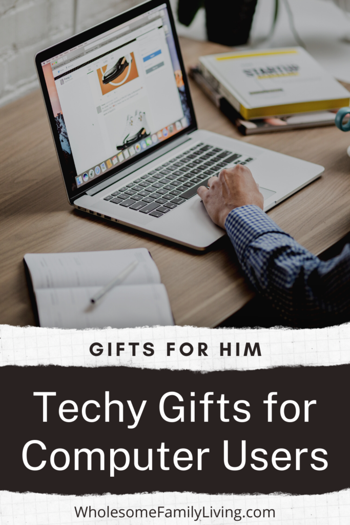 Computer Gifts for Him