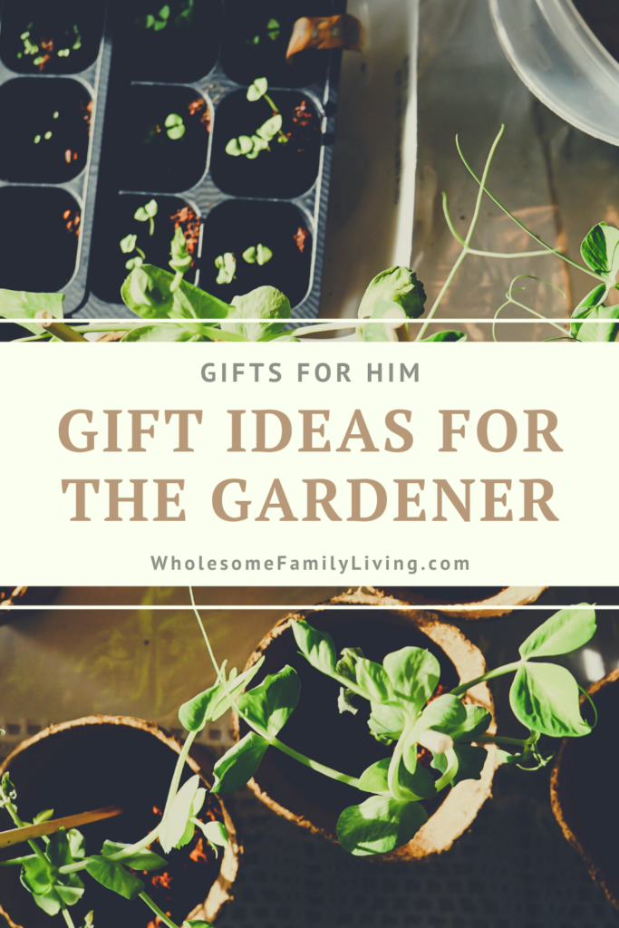 Gardening Gifts for Him